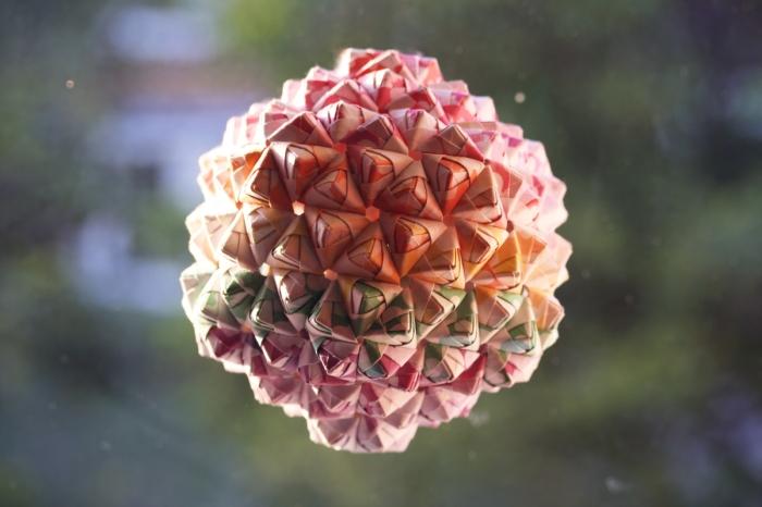 epcot ball